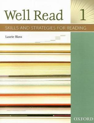 Well Read 1: Student Book