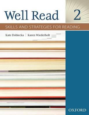 Well Read 2: Student Book