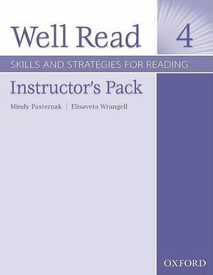 Well Read 4: Instructor's Pack