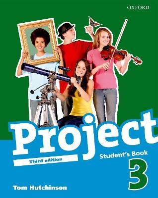 Project: Student's Book Level 3