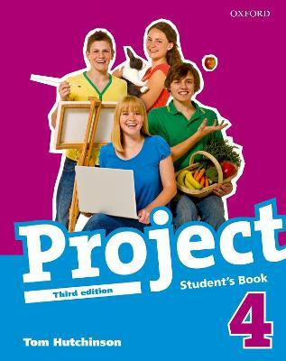 Project 4 Third Edition: Student's Book