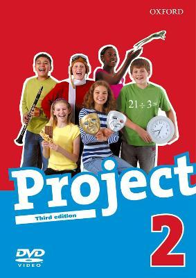 Project 2 Third Edition: Culture DVD 2