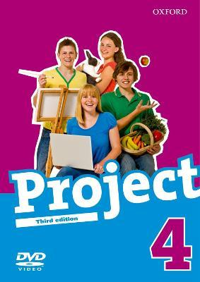 Project 4 Third Edition: Culture DVD 4