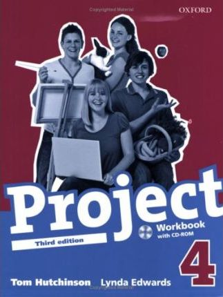 Project 4 Third Edition: Workbook Pack