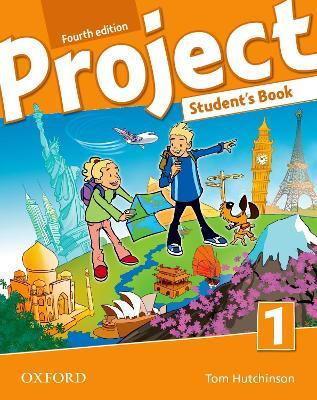 Project: Level 1: Student's Book