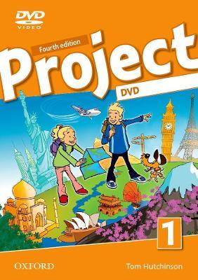 Project: Level 1: DVD