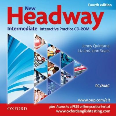New Headway: Intermediate Fourth Edition: Interactive Practice CD-ROM