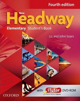 New Headway: Elementary A1-A2: Student's Book and iTutor Pack : John