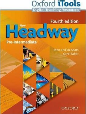 Fourth new headway pdf intermediate pre edition