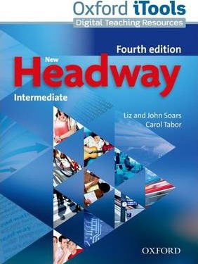 New Headway: Intermediate B1: iTools