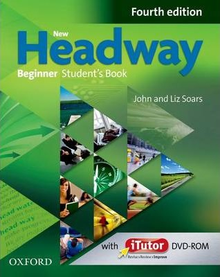 New Headway: Beginner: Students Book (New Headway English Course)