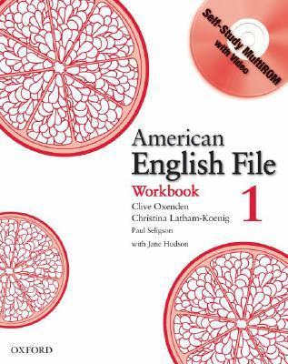 American English File Multipack 1b Pdf