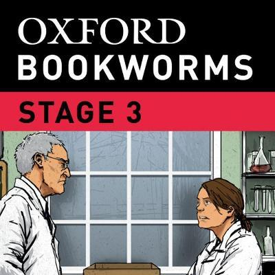 Oxford Bookworms Library: Stage 3: Chemical Secret iPad App