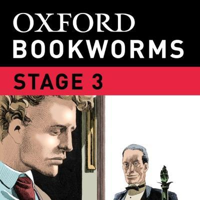 Oxford Bookworms Library: Stage 3: the Picture of Dorian Gray iPhone App