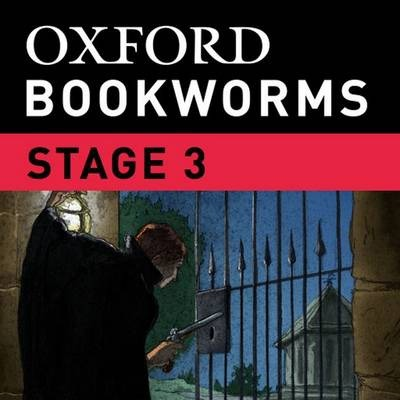 Oxford Bookworms Library: Stage 3: the Prisoner of Zenda iPhone App