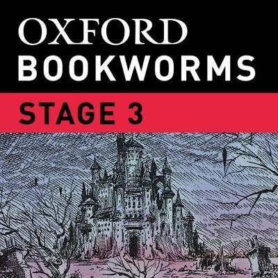 Oxford Bookworms Library: Stage 3: Tales of Mystery and Imagination iPhone App