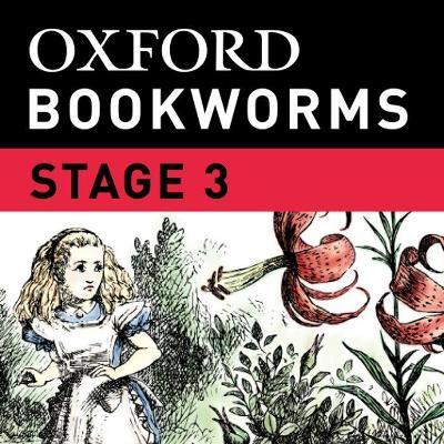 Oxford Bookworms Library: Stage 3: Through the Looking-Glass iPhone App