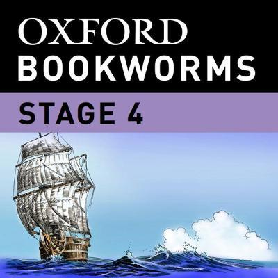Oxford Bookworms Library: Stage 4: Gulliver's Travels iPhone App