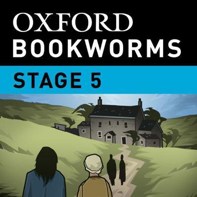 Oxford Bookworms Library: Stage 5: Wuthering Heights iPhone App