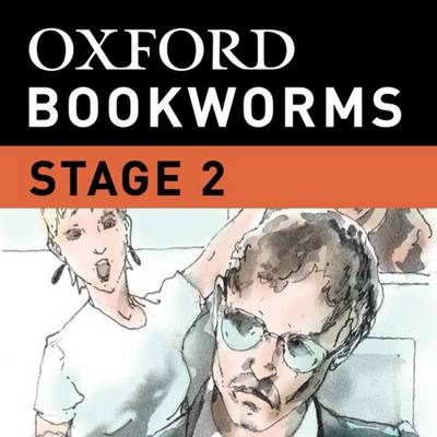 Oxford Bookworms Library: Stage 2: Dead Man's Island iPad App