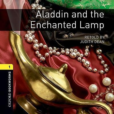Aladdin and the Enchanted Lamp: 400 Headwords