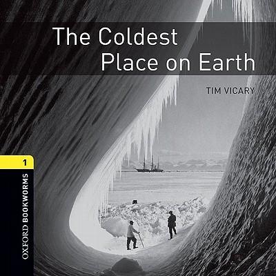 Coldest Place on Earth: 400 Headwords