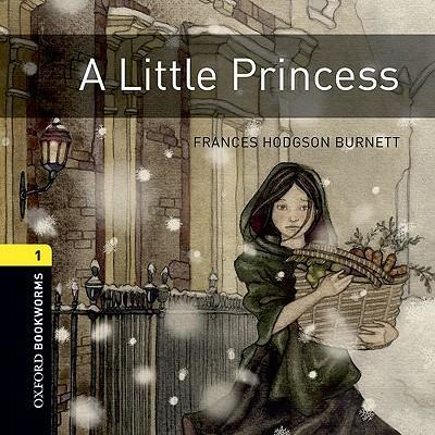A Little Princess: 400 Headwords