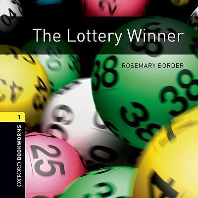 The Lottery Winner: 400 Headwords