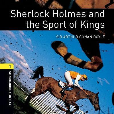 Sherlock Holmes and the Sport of Kings: 400 Headwords