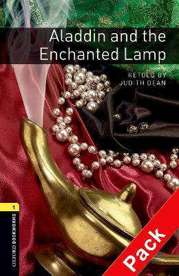 Oxford Bookworms Library: Level 1: Aladdin and the Enchanted Lamp: 400 Headwords