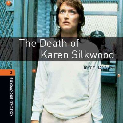 The Death of Karen Silkwood: 700 Headwords