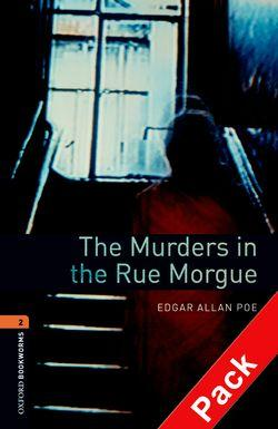 Oxford Bookworms Library Level 2 The Murders In The Rue