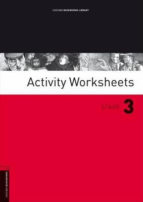 Oxford Bookworms Library: Activity Worksheets