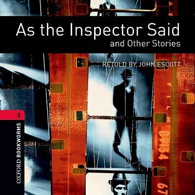As the Inspector Said and Other Stories: 1000 Headwords