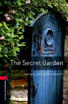 Image result for oxford bookworms the secret garden