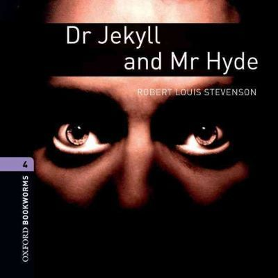 Dr Jekyll and Mr Hyde: 1400 Headwords