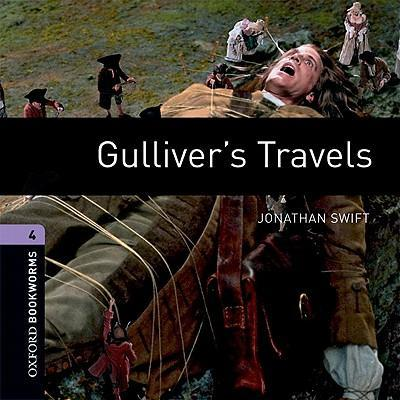 Gulliver's Travels: 1400 Headwords