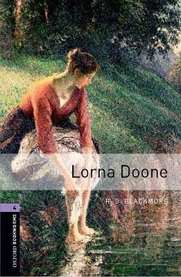 Oxford Bookworms Library: Level 4:: Lorna Doone