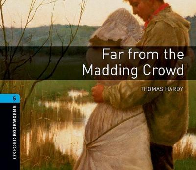 Far from the Madding Crowd: 1800 Headwords
