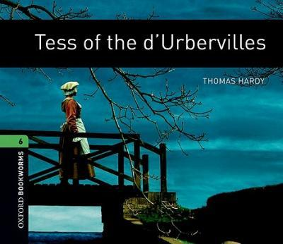 Tess of the D'Urbervilles: 2500 Headwords