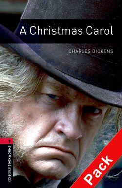 Oxford Bookworms Library: A Christmas Carol: 1000 Headwords