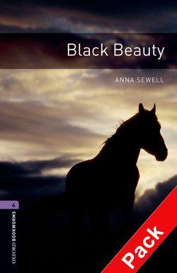 Oxford Bookworms Library: Level 4: Black Beauty: 1400 Headwords