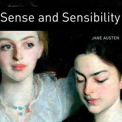 Sense and Sensibility: 1800 Headwords