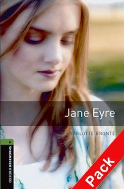 Oxford Bookworms Library: Level 6: Jane Eyre: 2500 Headwords