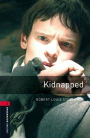 Oxford Bookworms Library: Level 3:: Kidnapped audio CD pack