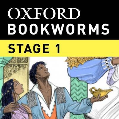 Oxford Bookworms Library: Stage 1: Aladdin and the Enchanted Lamp iPhone App