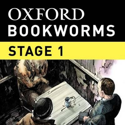 Oxford Bookworms Library: Stage 1: the Elephant Man iPad App