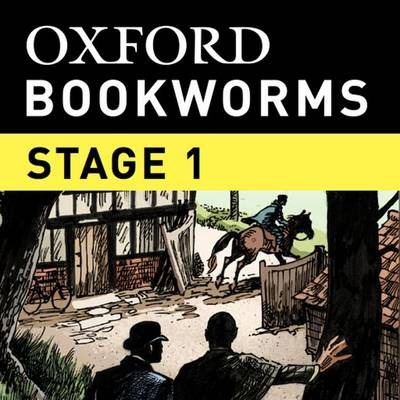 Oxford Bookworms Library: Stage 1: Sherlock Holmes and the Duke's Son iPad App
