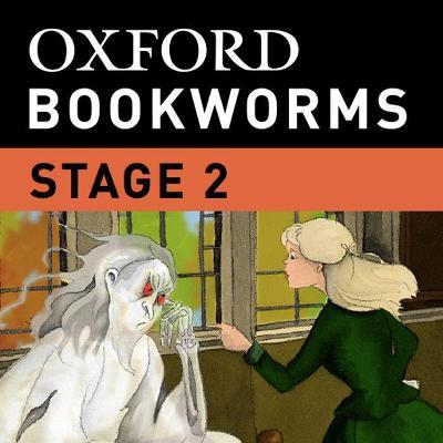 Oxford Bookworms Library: Stage 2: the Canterville Ghost iPhone App