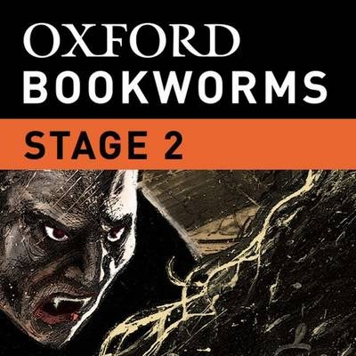 Oxford Bookworms Library: Stage 2: Dracula iPad App